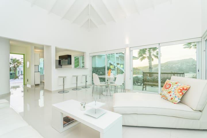 Villa Miramar Increible Vista
