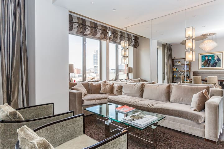A beautiful modern 3 bedroom apt - Apartments for Rent in New York ...
