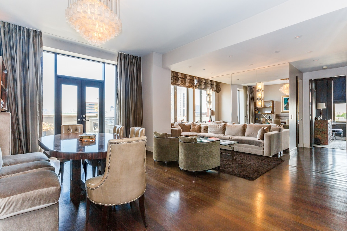 Delicieux A Beautiful Modern 3 Bedroom Apt   Apartments For Rent In New York, New  York, United States