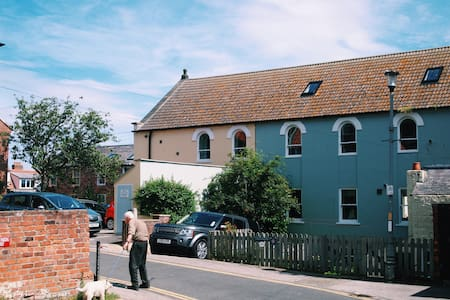 Lot 1, The Old Auction Rooms, The Paddock, Whitby - Whitby