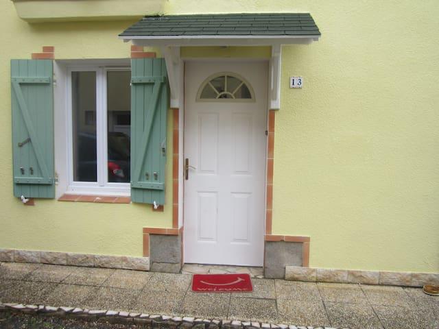 Petite maison aux portes de Nantes - Rezé - Haus