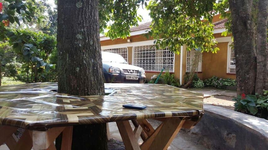 Mamas place serene  kakamega county
