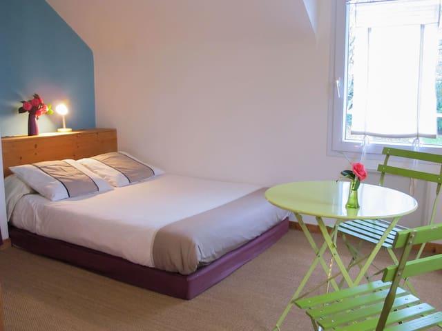 Rozenn chambre d'hôtes à Baden - Baden