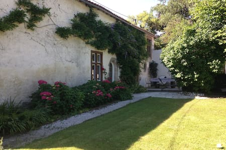 NICE HOUSE CLOSE TO PUY DU FOU AND FUTUROSCOPE - Bressuire