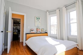 New condo in Central Sq - 2BR, 2BA