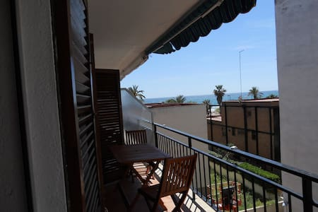 Beautiful apartment near the beach! - Cambrils