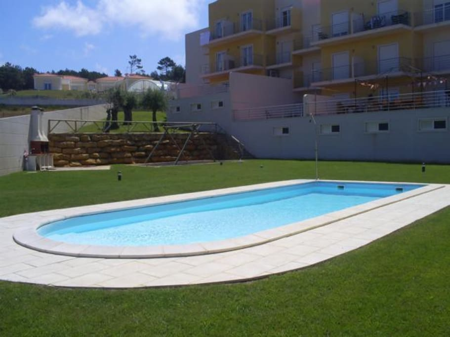 Ericeira Portugal Apart Pool 57 Apartments For Rent In