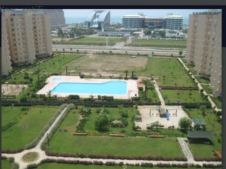 Dream home near seaside, tourism & shopping center