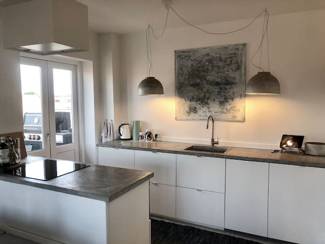 Cosy apartment in the heart of Odense Centrum ❤️