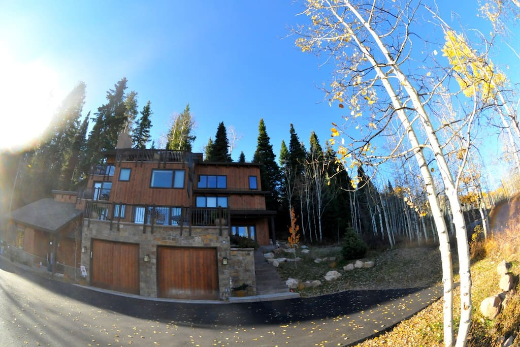Galliwest Snowmass Aspen Colorado Houses For Rent In