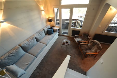 Charming Apartment, exceptional view on Avoriaz - Morzine