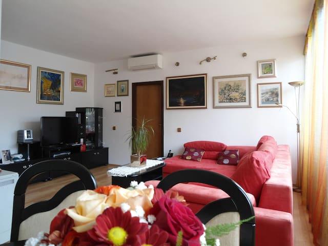 Sunny apartment in center - Split - Flat