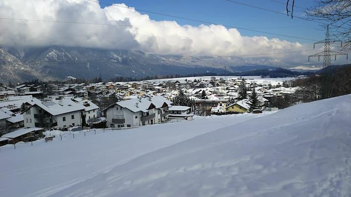 Wohnung in Götzens in der Nähe von Innsbruck
