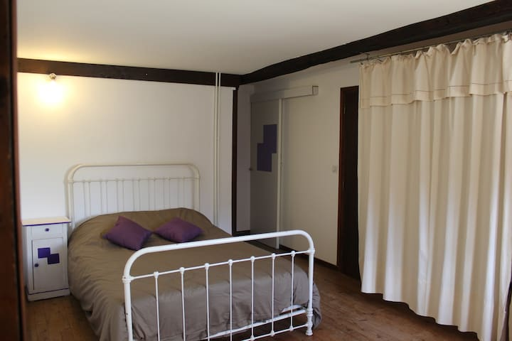 Delightful lodge - Longues-sur-Mer - Appartamento