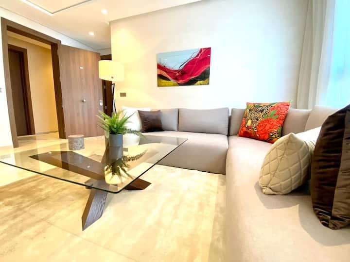 Prestige 8 - Elegant flat in a residential area
