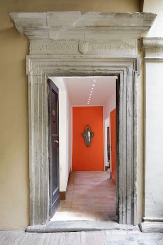 Palazzo Castracane (Suite, 80 mq)