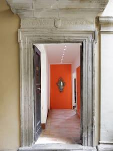 Palazzo Castracane (Suite, 80 mq) - Fano