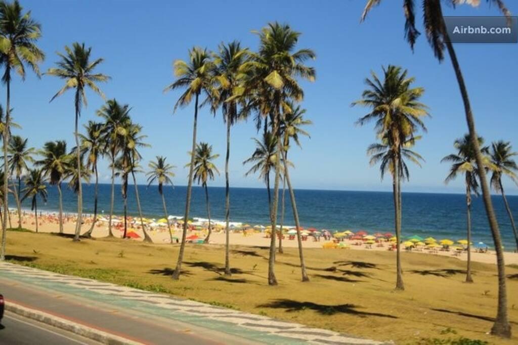 jardim de Alah Beach