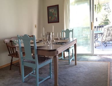 Catskill Village Carriage House - Walton - Other