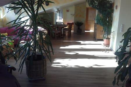 Wohnen wie zu Hause,  Top Lage im Grünen, Citynah - Pforzheim