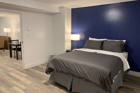 Spacious 2 Bedroom Retreat -Apt. 2