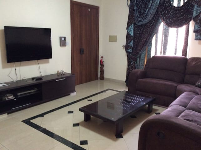 Single room 2 - Ħal Qormi - Huoneisto