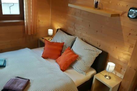 Gemütliches Privatzimmer mit Miniküche im Oberland