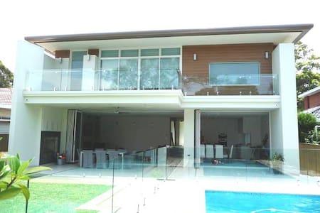 CRONULLA BEACH HOUSE - Cronulla