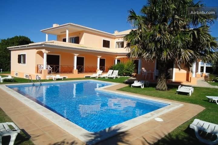 Canavial Holidays Algarve Lagos