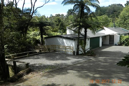 Red Hill Haven - Papakura - Wohnung