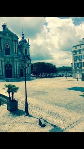 agréable cocon pour 2p proche Paris