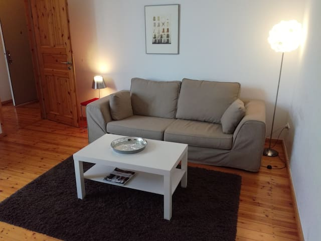 Trinimat Holiday apartment Trinimat Berlin