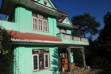 Village Homestay near Bhaktapur