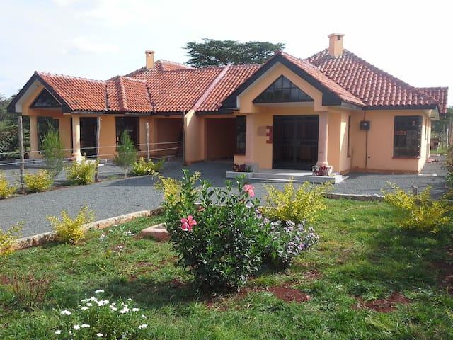 the paradise - Nairobi - Casa