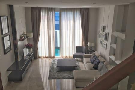 Ultra modern house / private pool#2 - Villa