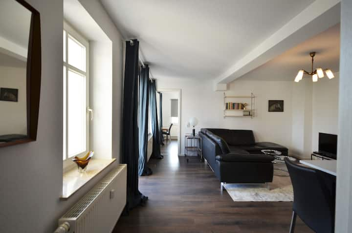 Loft Apartment Westkultur