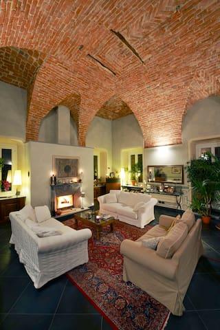 Il Convento , B&B de charme  - Montegrosso - Bed & Breakfast