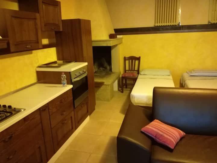 Appartamento uso turistico Otranto Alimini