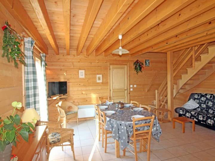 Rental Chalet Le Syndicat, 3 bedrooms, 6 persons - FR-1-589-188