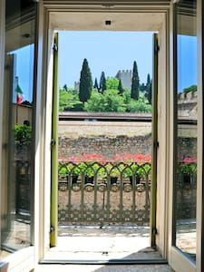 Hospitality in the hills of Verona. - Soave - Apartment - 1