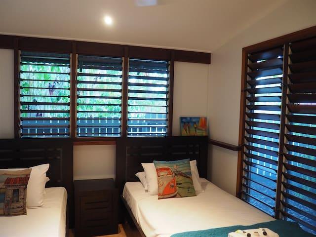 Sunbird 2 Bed