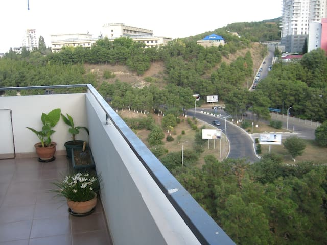 Bagebi - Tbilisi - Apartment