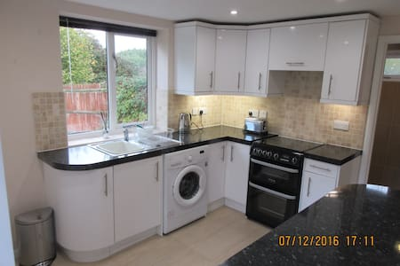 Studio apartment in heart of Kent. - Lenham