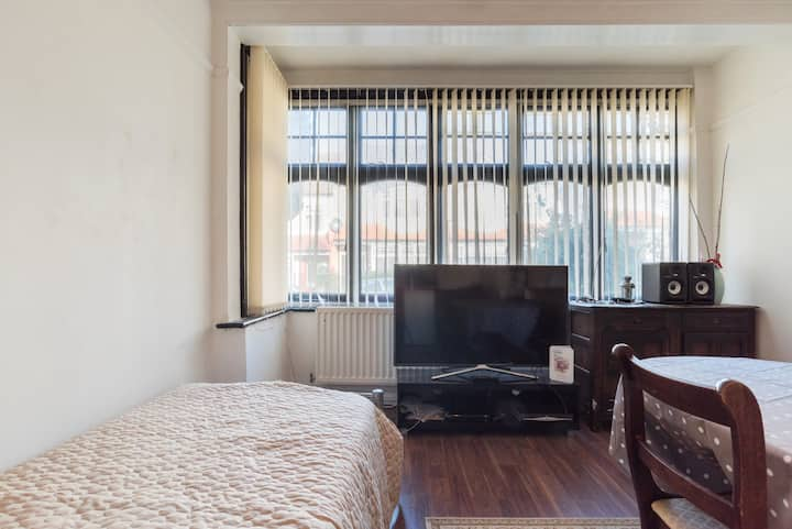Bed and breakfast in Brixton  TULSE  HILL