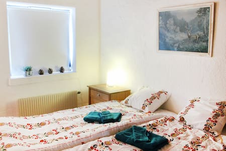 Tryde 1303 B&B double room - Tomelilla