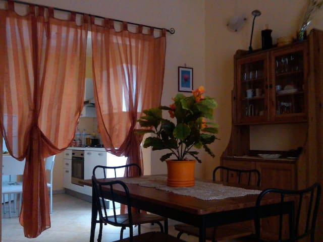 Casa fin. arredata vicino Gallipoli - Parabita - Hus