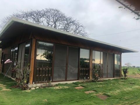 Casa de campo Animar