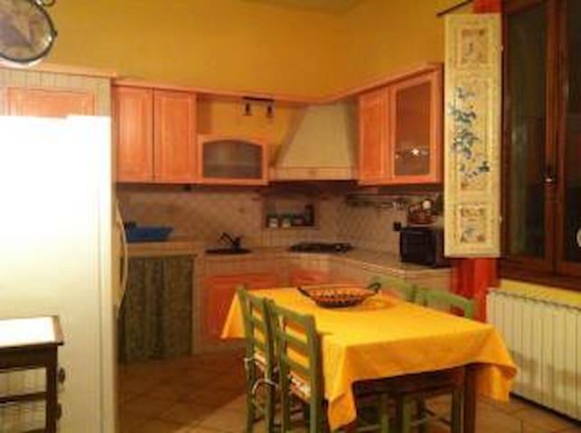Apartment in the heart of Chianti! - Castelfiorentino - Apartamento