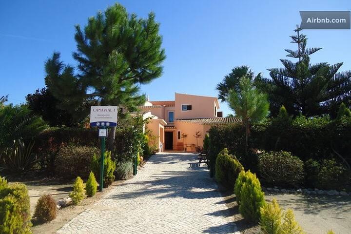 Canavial Estúdios Lagos Algarve