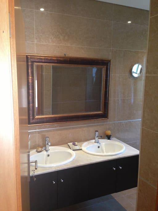 Suite 1 - Casa de banho